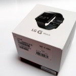 LG G Watch Test   neue Smartwatch mit Android Wear  Smartwatch LGGWATCH Android Wear  LG G Watch Karton 150x150   Addis Techblog