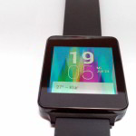 LG G Watch Test   neue Smartwatch mit Android Wear  Smartwatch LGGWATCH Android Wear  LG G Watch aktiv 150x150   Addis Techblog