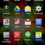 Wiko Bloom   buntes, leistungsstarkes Einsteiger Smartphone  Wiko Smartphone Review  Wiko Bloom Screenshot2 150x150   Addis Techblog