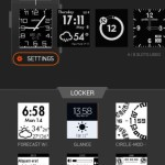 Die Pebble Smartwatch   der Test  wearables Smartwatch Smartphones pebble Gadgets  Pebble Smartwatch App AddisTechblog001 150x150   Addis Techblog