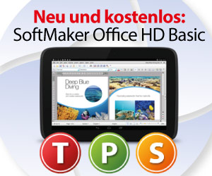 Softmaker Office HD Basic bei Amazon
