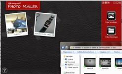 Bilder zu einer Mail hinzufügen mit dem Ashampoo Photo Mailer