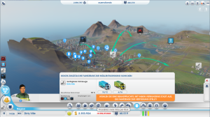 SimCity Region