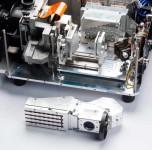 OSRAM Phaser Modul Prototyp 1 und 2 im Vergleich