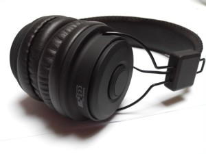 Avantree Hive Bluetooth Stereo Headset (Bild: Andreas Rabe)