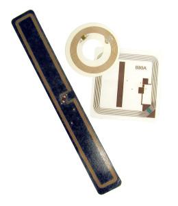 Verschiedene RFID Transponder