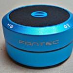 FANTEC PS21 BT Bluetooth Lautsprecher