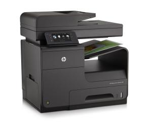 HP Officejet Pro X 576dw