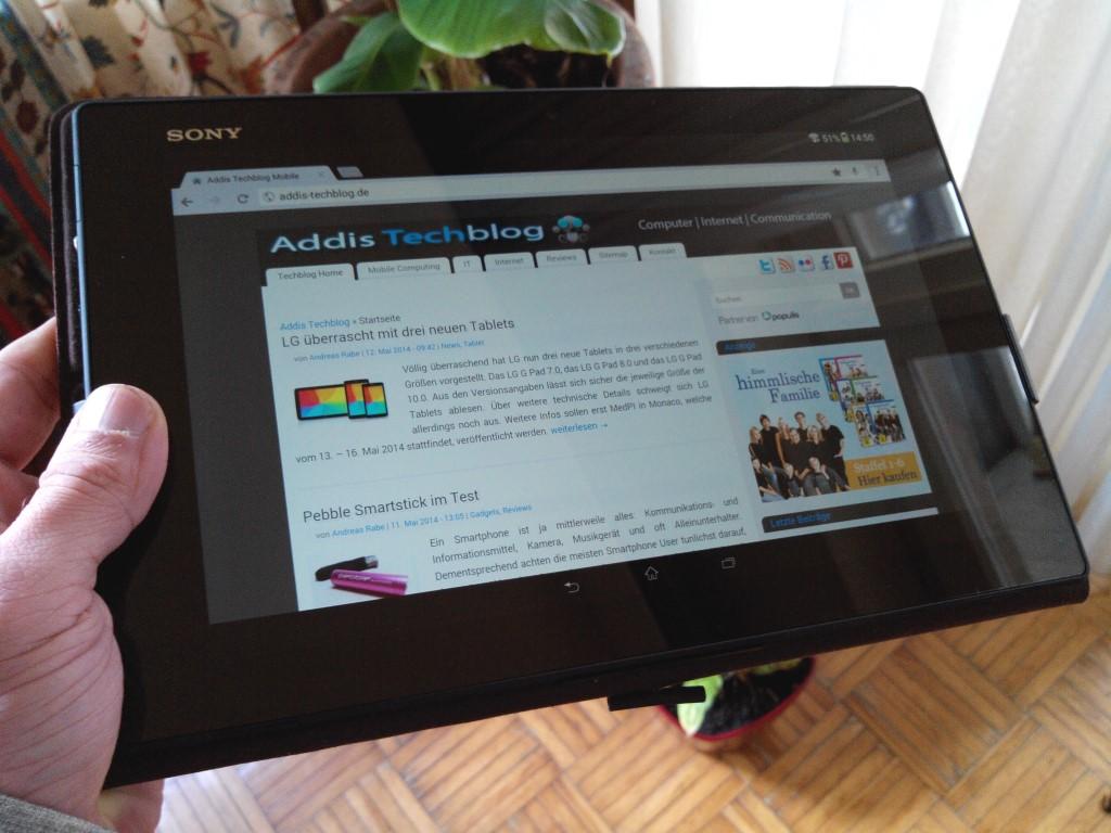 Tablet PC an Schulen. Digitalisierung geht viel zu langsam. Addis Techblog