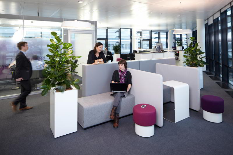 Vodafone Social Hub