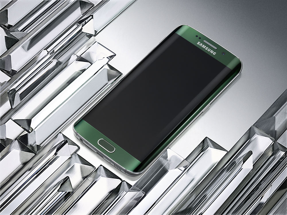 Samsung Galaxy S6 Edge | Addis Tech Blog | Smartphone