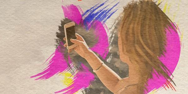 Warum High End Smartphones immer so groß sind