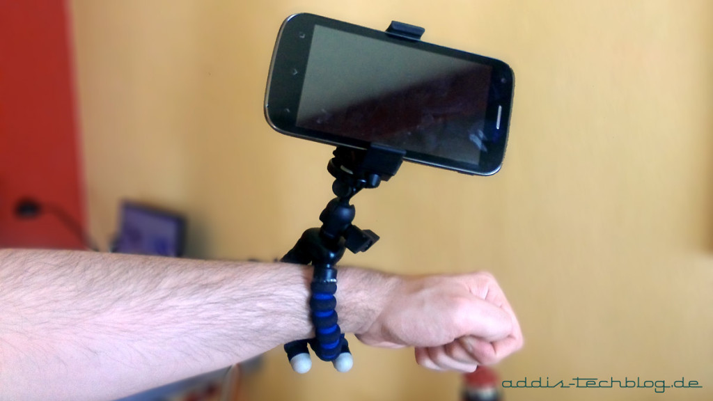 DIY-Smartwatch