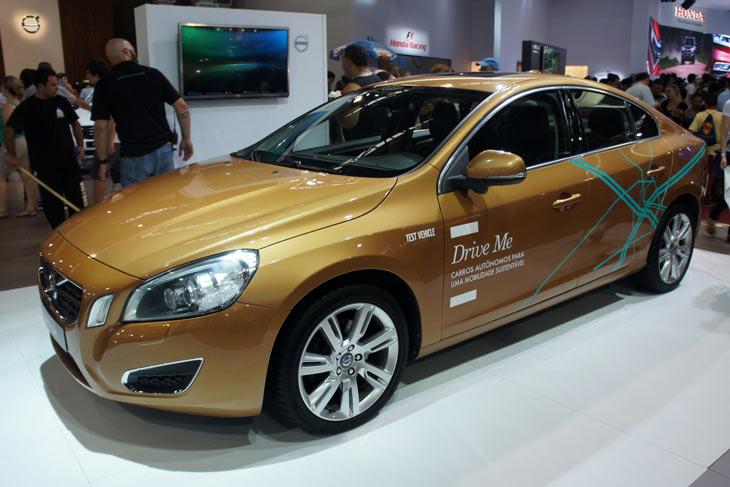 Drive Me Volvo S60 SAO 2014 von Mariordo (Mario Roberto Duran Ortiz) ist lizenziert unter einer Creative Commons Namensnennung 4.0 International Lizenz.