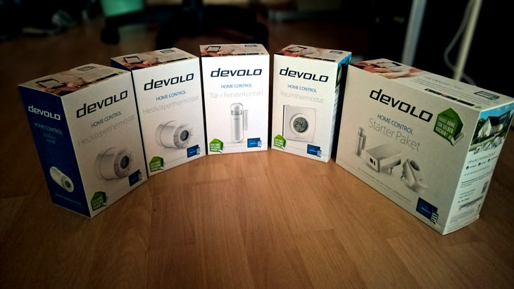 Devolo Home Control Test auf Addis Techblog