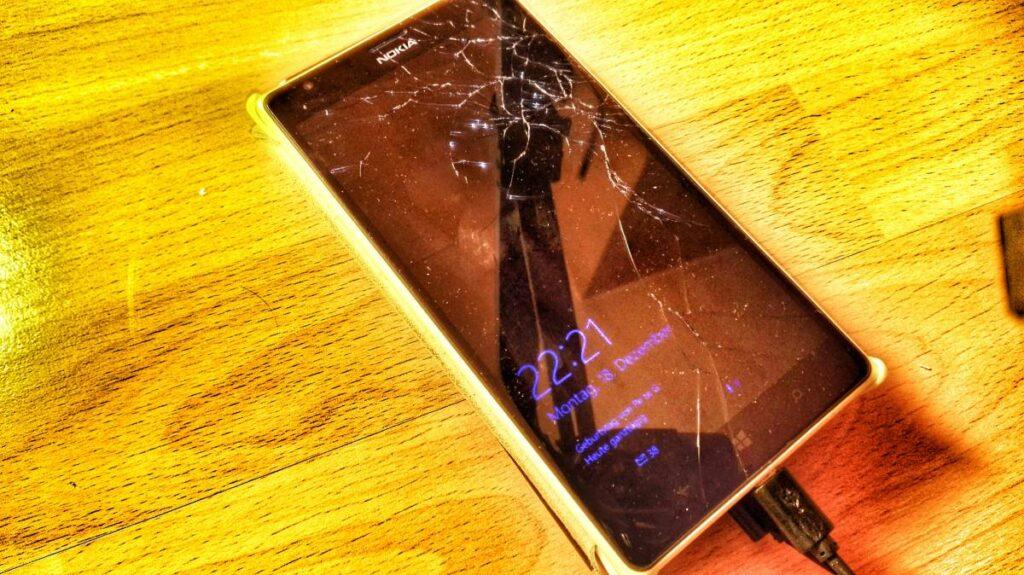 Spider App, Nokia