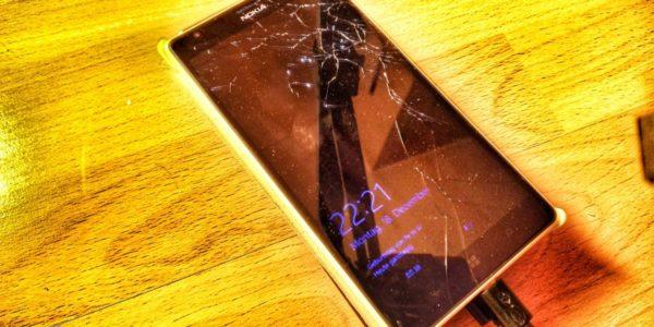 Wieviel Schutz braucht ein Smartphone?