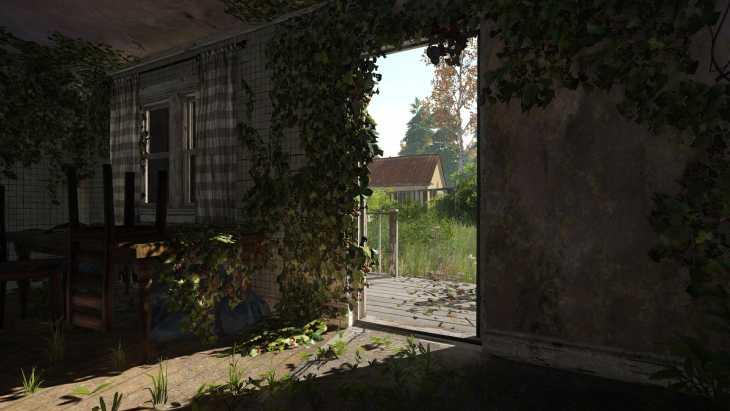 Grafik Cryengine von Crytek