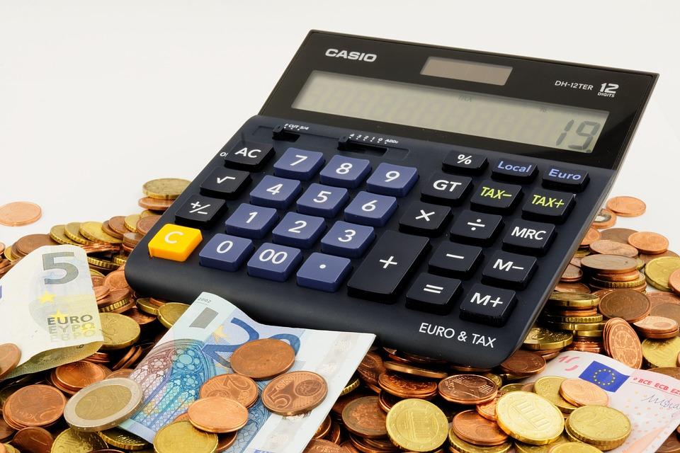 Euro, Scheine, Geld, Finanzen, Sparschwein, Sparen