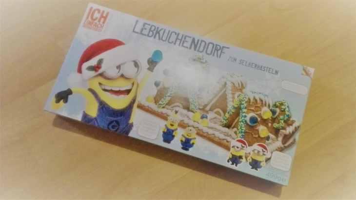 Minions Lebkuchendorf