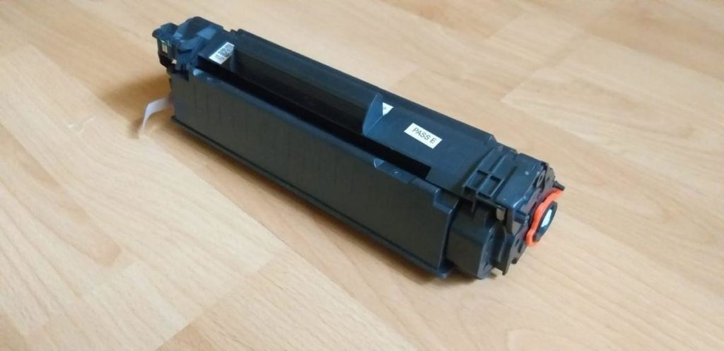 Tonerkartusche von Tonerpartner für HP Laserjet Pro M127fw
