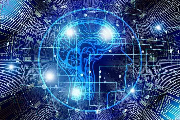Künstliche Intelligenz - addis techblog - blog, blogger, article