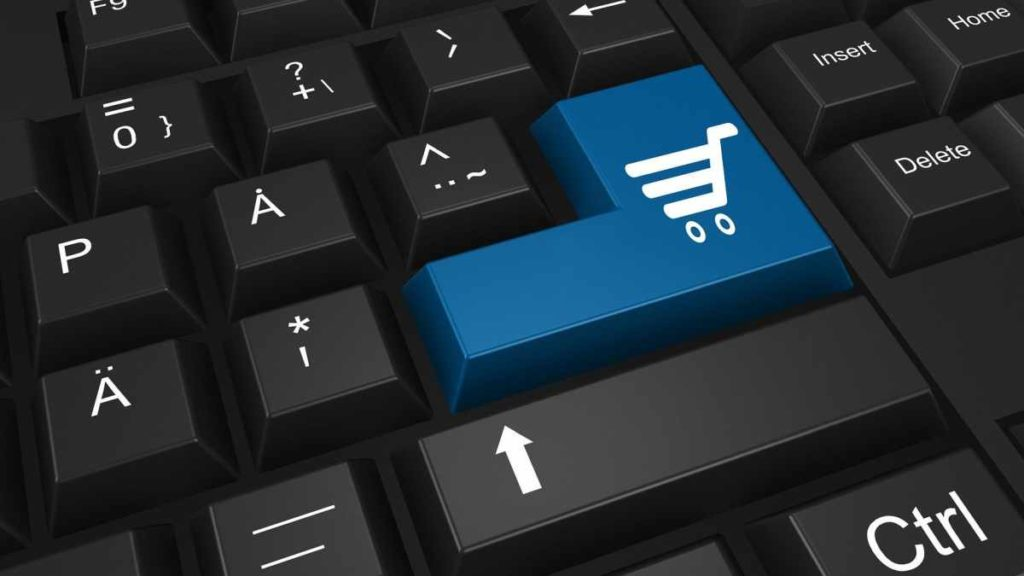 Mit einem Online-Shop durchstarten