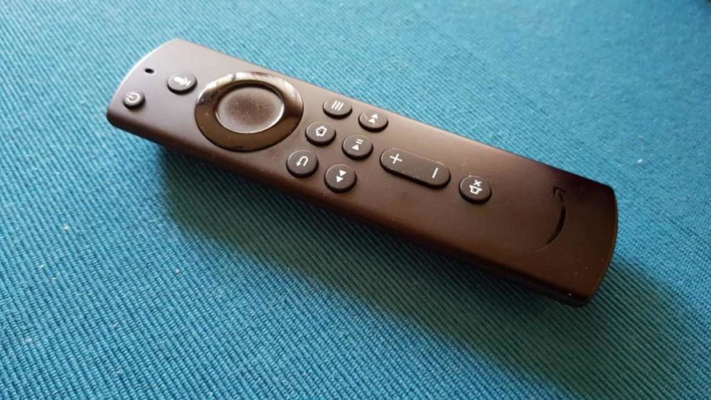 Amazon FireTV Stick Fernbedienung