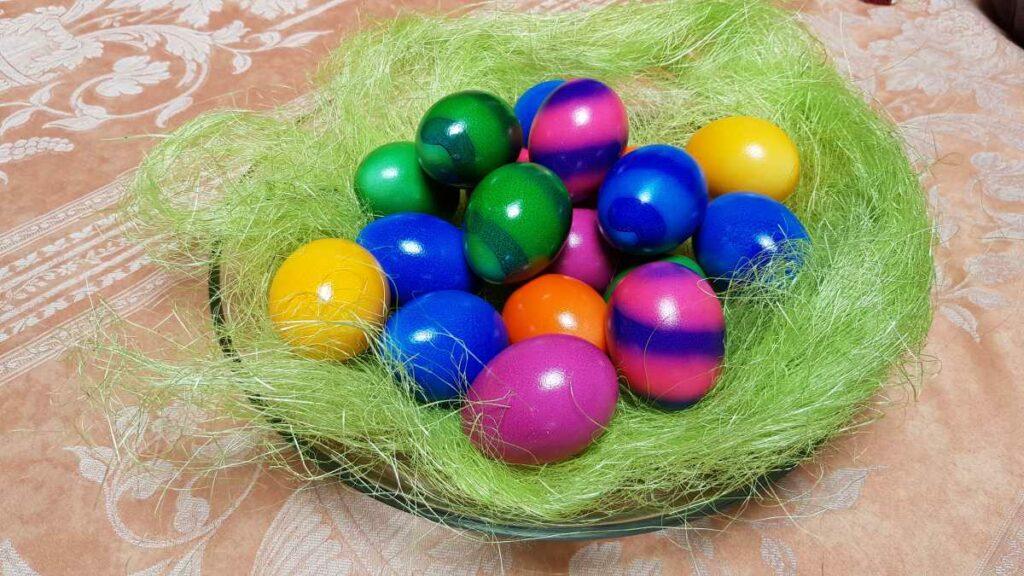 Addis Techblog wünscht Frohe Ostern